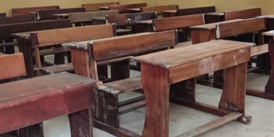 Création d'ateliers au Gabon - Les Ateliers Ouverts