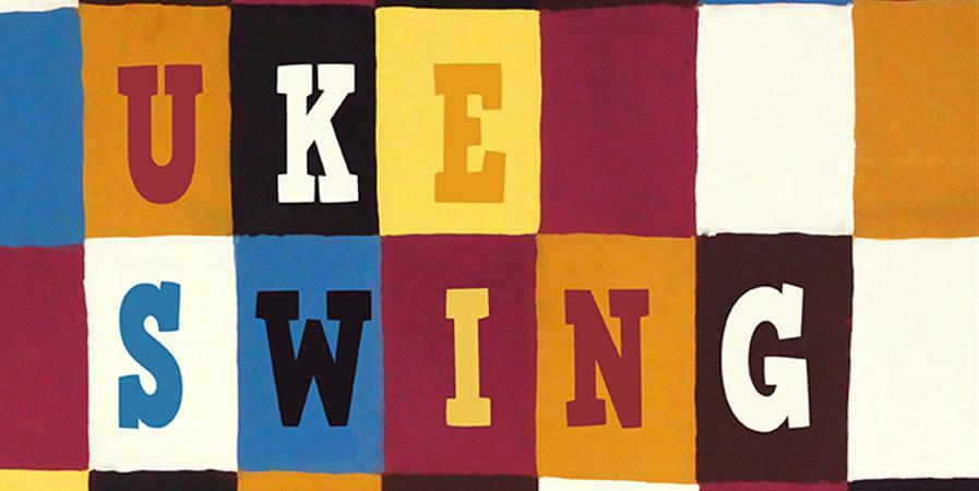 """""""UKE SWING"""" - Manu Slide - Poom Tchack"""