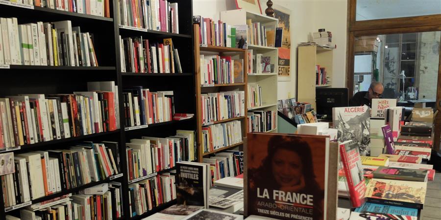 Le jour d'après ...continuer la librairie - Librairie TRANSIT