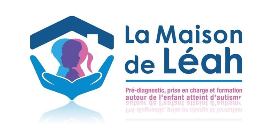 Campagne dons 2017 - La maison de Leah