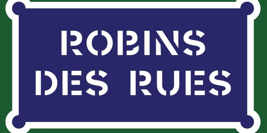 Le 1er mai : restons solidaires ! - Robins des Rues
