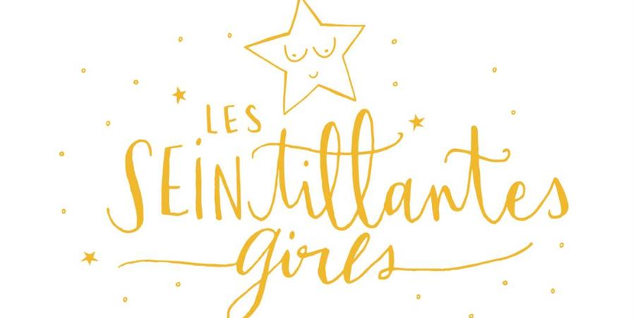 Cagnotte solidaire-Les SEINtillantes Girls- Trek Rose TRip 2020  - Les SEINtillantes Girls