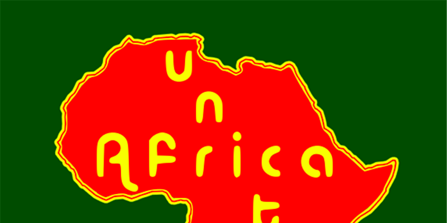 Crowdfunding Africa Unite 2021 - Africa Unite