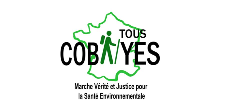 Marche des cobayes - Vérité et justice pour la santé environnementale  - Citoyens, Santé, Environnement