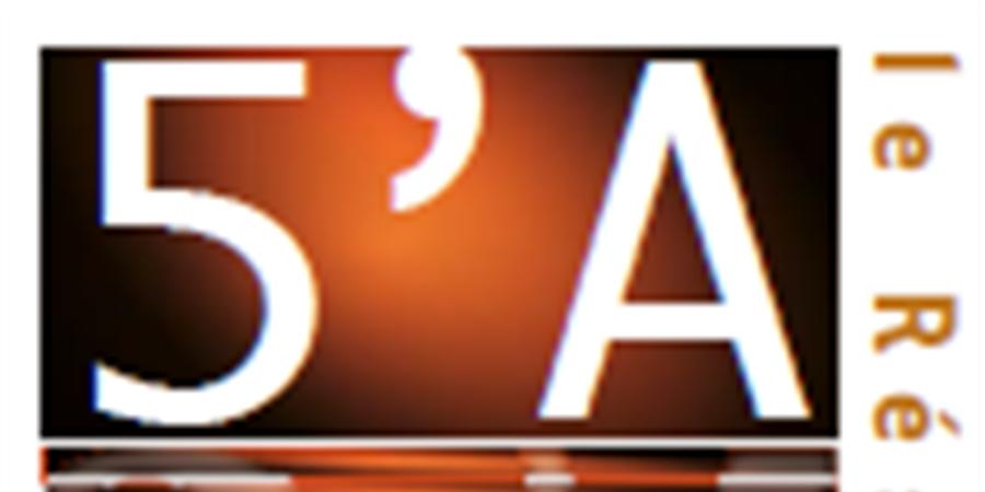Soutenez financièrement Réseau 5'A En mouvement pour l'emploi des +50            - Le Réseau 5'A association des Anciens membres et des Amis du Club AVANT'AGES