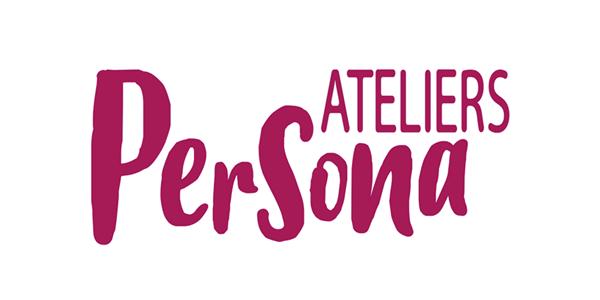 Lancement de l'association Les Ateliers Persona - Ateliers Persona