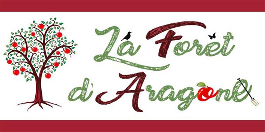 Plantons une forêt comestible à Amiens ! - De la Graine à l'Assiette