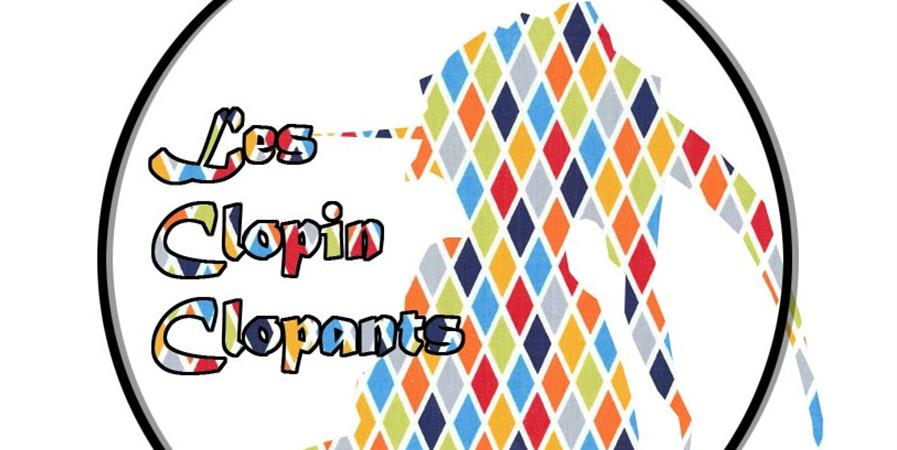 Les Fourberies de Scapin - spectacle comique - Les Clopin Clopants