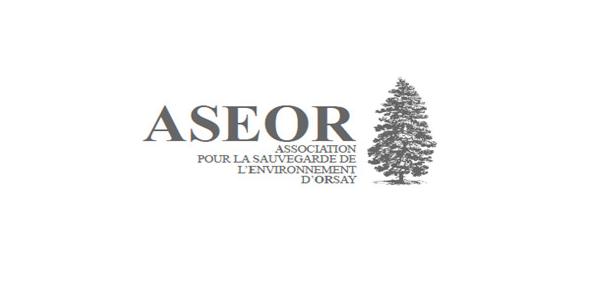 Aidez nous à préserver l'environnement que vous avez choisi à Orsay - Aseor