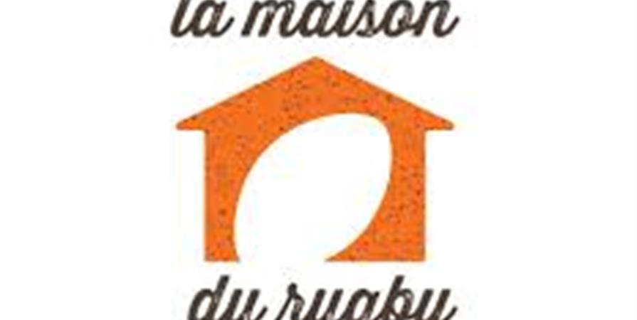 SASS - Maison du Rugby - SASS RUGBY