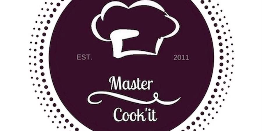 Master Cook'it Edition 2017 - Cook'it Kbs
