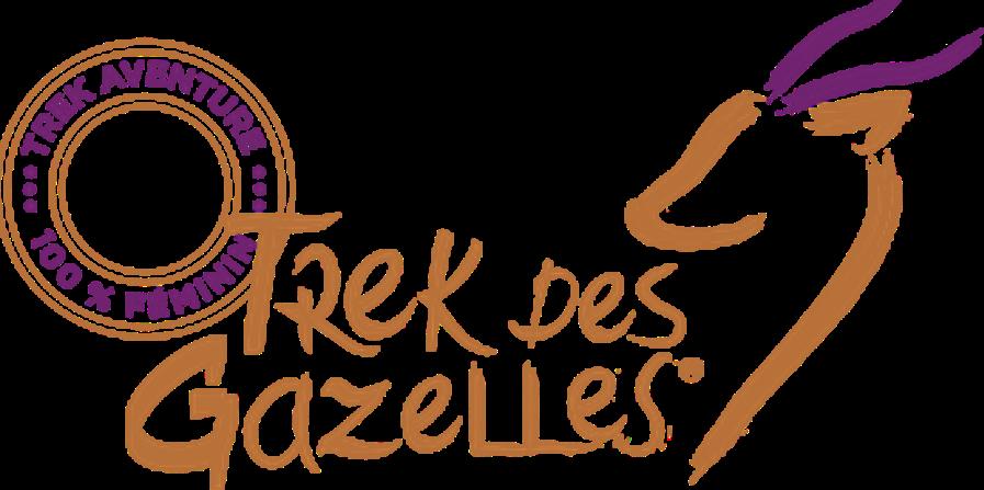 Ker Drôlesses au trek des gazelles - Ker Drolesses