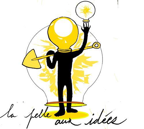 Création d'un Tiers-Lieu ou laboratoire d'initiatives locales - La Pelle aux Idées