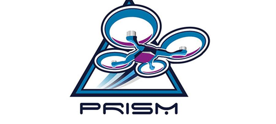 Drone Racing Lyon - PRISM EVENT