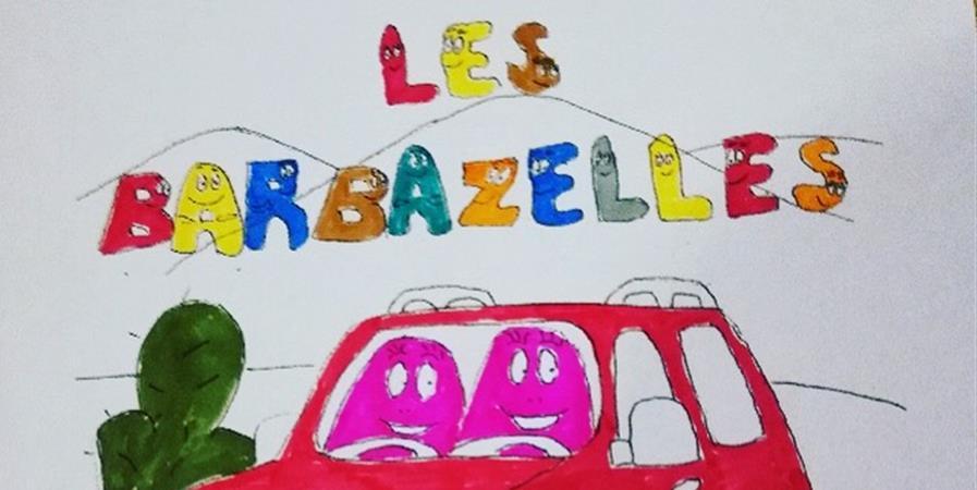 Collecte des Barbazelles - RALLYE AÏCHA DES GAZELLES 2022 - Les Barbazelles
