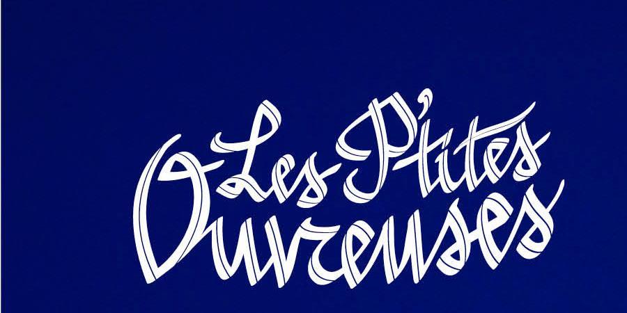 Nouvel album des P'tites Ouvreuses - Les P'tites Ouvreuses new album - Art Vivace