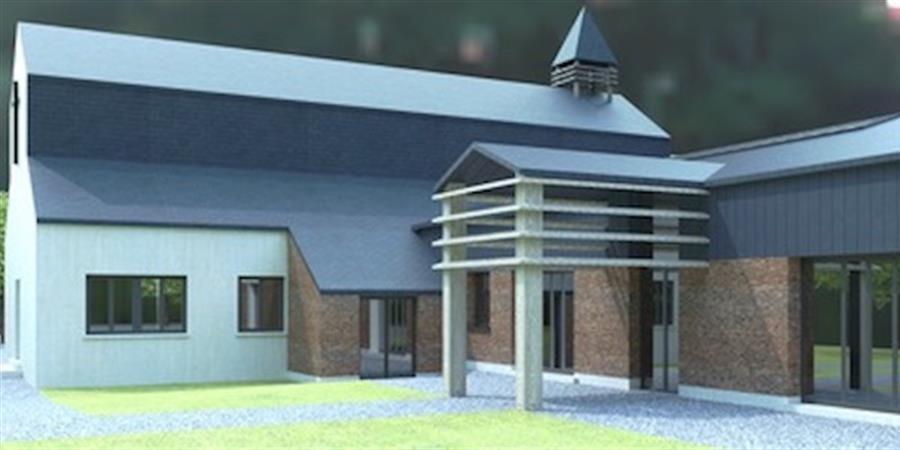 Apportez votre pierre à la rénovation de la Maison Paroissiale de Bois d'Arcy - Association Saint-Gilles de Bois d'Arcy