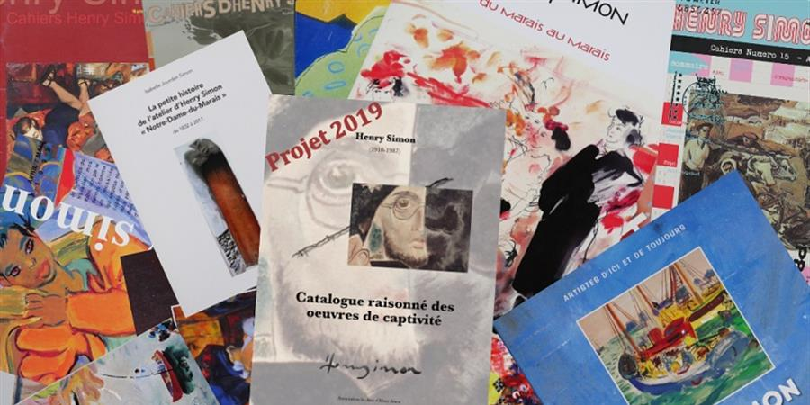 Projet Mémoire de captivité - Association les Amis d'Henry Simon