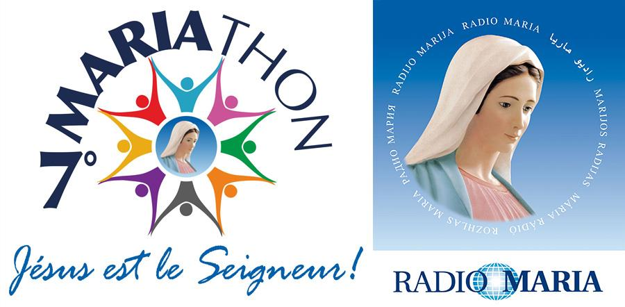Mariathon 2019 - Radio Maria France