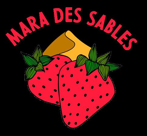 Trophée Rose des sables 2018 - Mara des sables
