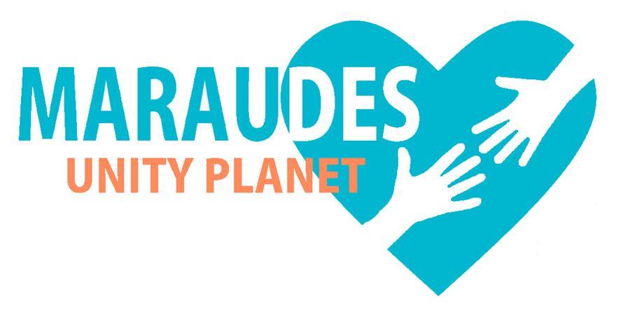Maraude Solidaire dans Paris - UNITY PLANET