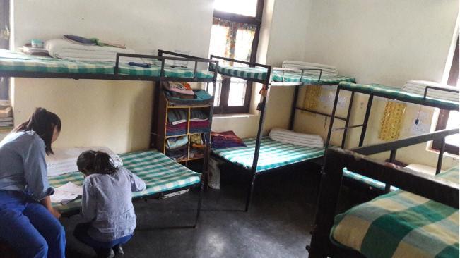 Des matelas pour  les enfants de Gopalpur. - Pour Toi du Monde