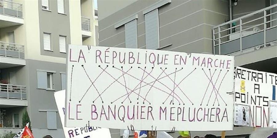Caisse de grève des personnels de l'Université de Lille 2019/2020 - L'AMUL
