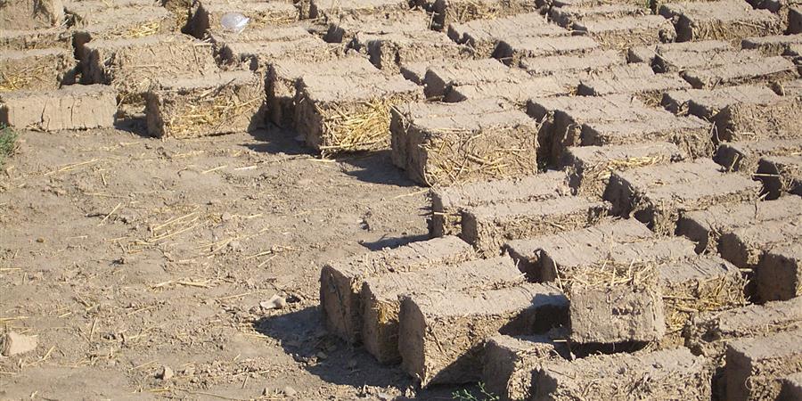 Ensemble construisons la mosquée de Sabouciré Sambala au Mali - Association Saboucire Sambala