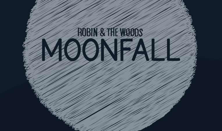 "Réalisation de l'album ""Moonfall"" - Hello Buddy!"