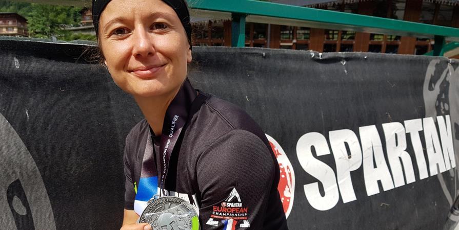 Championnat du Monde de course d'obstacles et Spartan Race - ARSLA