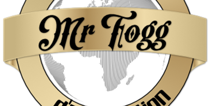 Mister Fogg - Centropolis
