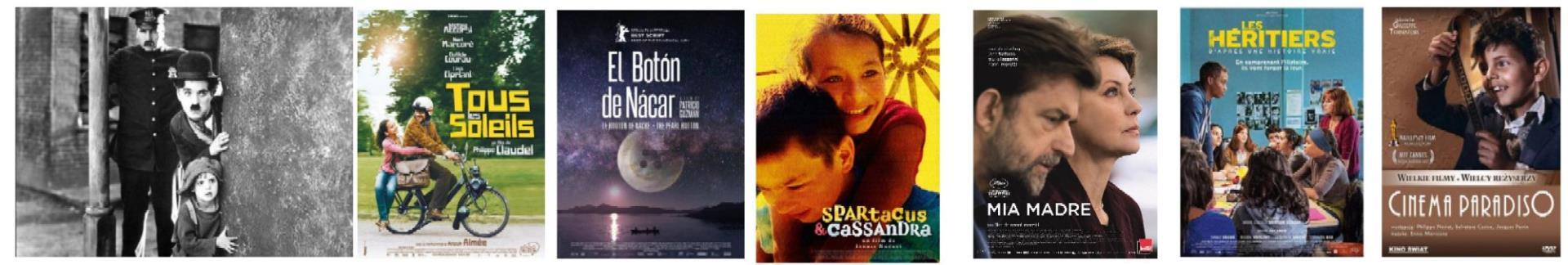 Adhérez, soutenez l'AGICAM - Association Gardons Indépendants les Cinémas de l'Agglomération Messine