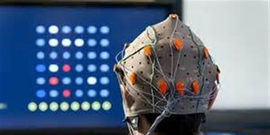 BCI ou ICM  Interface Cerveau Machine  - Espoir Charcot
