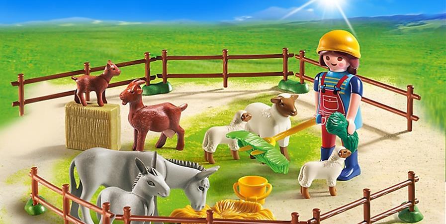 La ferme pédagogique au service d'un engagement permaculturel  - Graines de fermiers