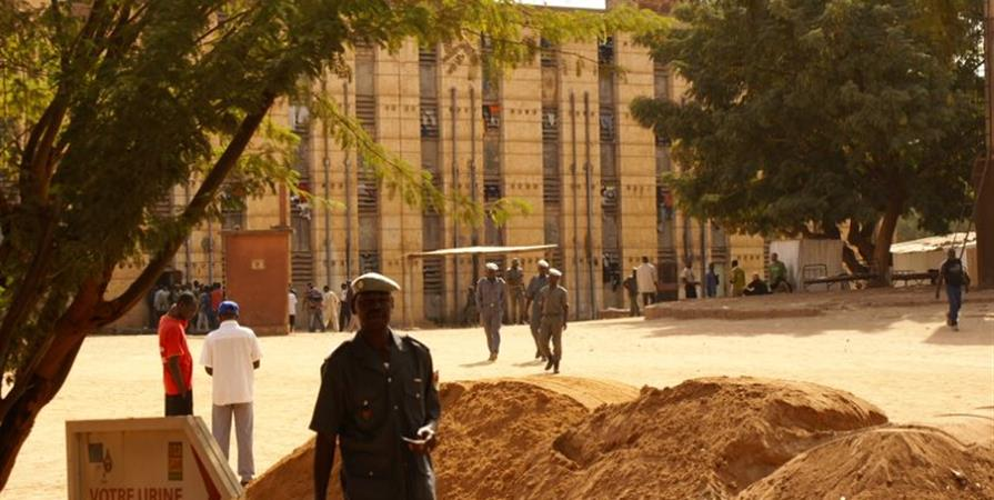 Engagez-vous pour les oubliés de la justice en Afrique ! - FIACAT