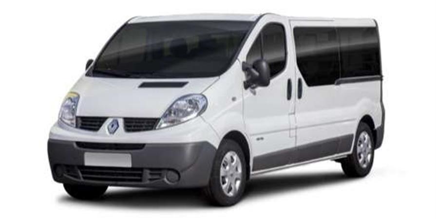 Renouvellement de notre Minibus - Union Sportive Pontoise