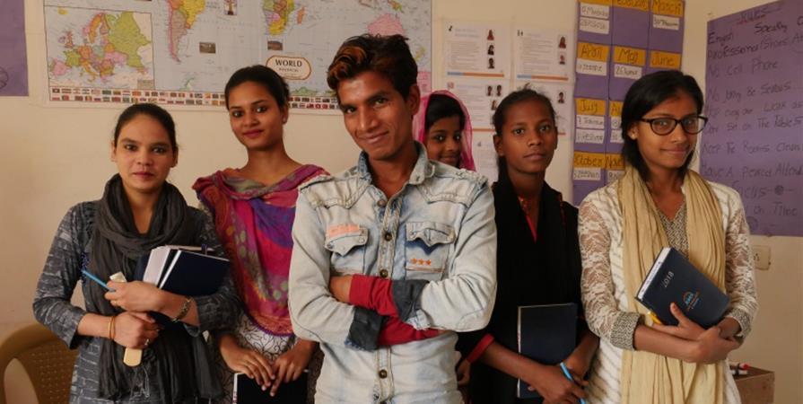 François, coordinateur des relations avec les entreprises en Inde - Délégation Catholique pour la Coopération