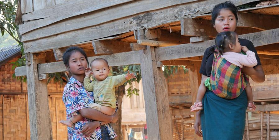 Défi sportif et solidaire - Les Amis Lorrains du Laos