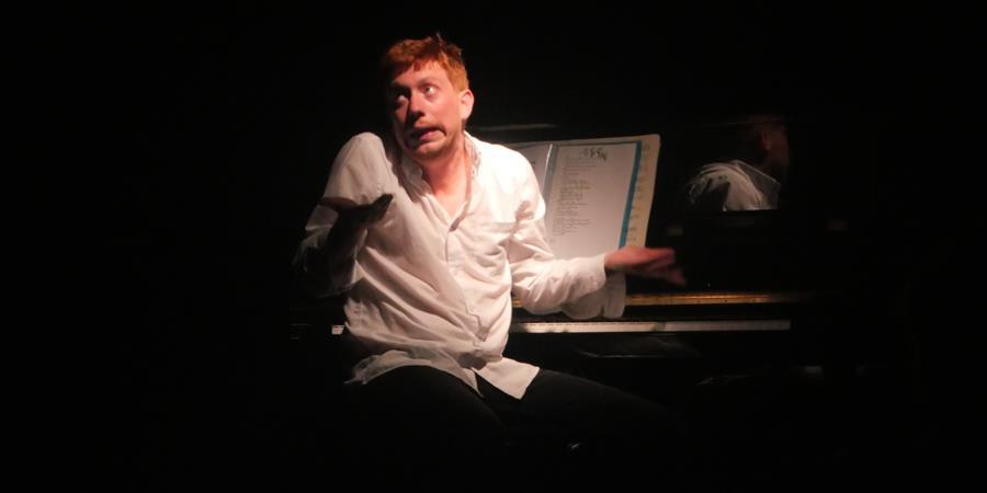 """SOUTENEZ LE SPECTACLE """"PIANO Seul en scène"""" - POWER OF THE UNICORN"""