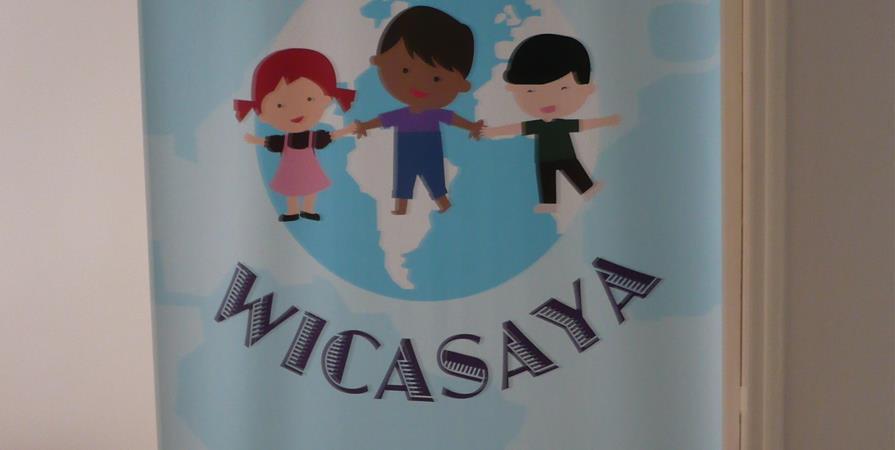 epicerie solidaire Wicasaya - Epicerie solidaire WICASAY