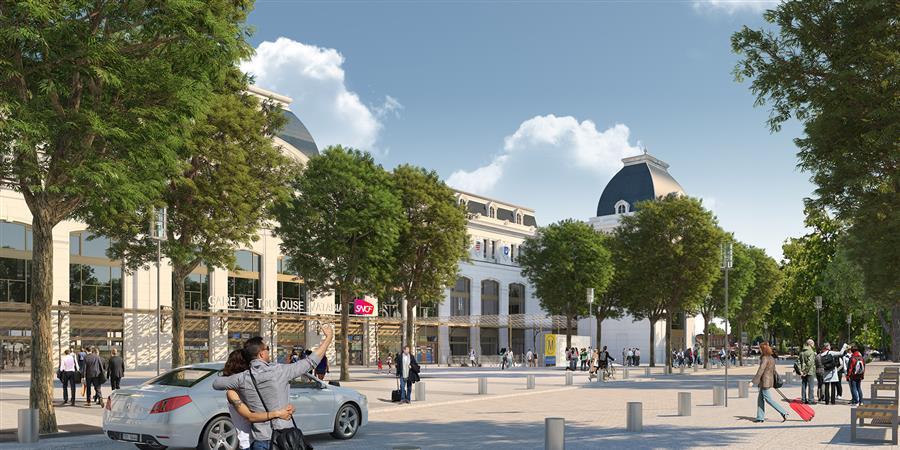APPEL À VOTRE PARTICIPATION POUR FINANCER LES FRAIS D'AVOCATS ET DE JUSTICE    - Non au gratte-ciel de Toulouse-Collectif pour un urbanisme citoyen