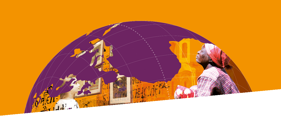 Adhérez à l'association ! - Patrimoine sans frontières