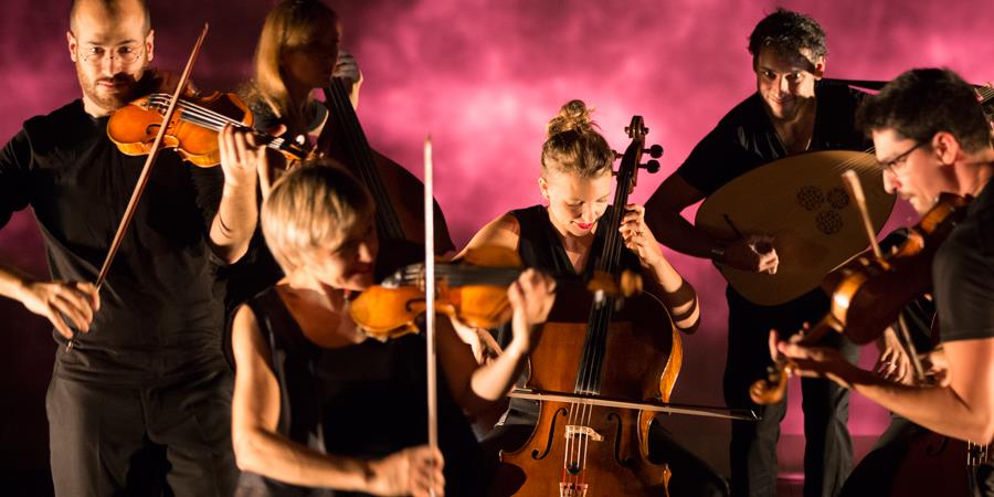 Le Concert Idéal au Festival d'Avignon 2017 - Le Concert Idéal