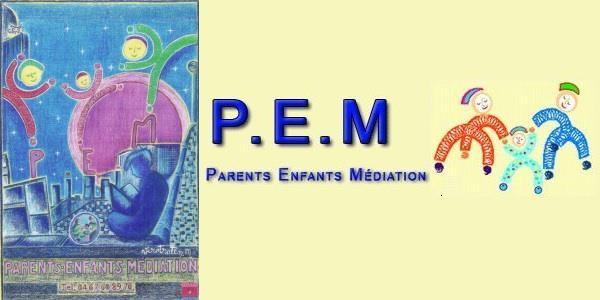 - Parents-Enfants-Médiation