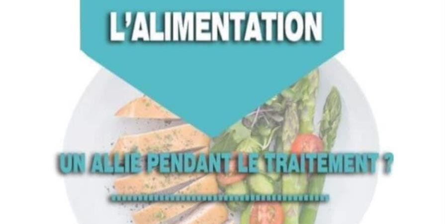 Livret d'aide à l'alimentation pour les patients atteints de cancer - Association Cancer Entourage