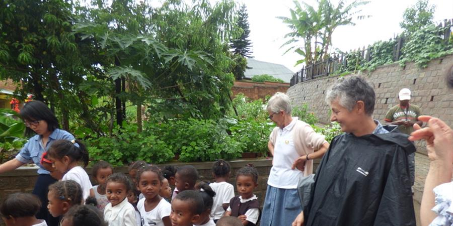 Lutter contre la déscolarisation à Madagascar - Fonds de dotation La Providence – La Pommeraye