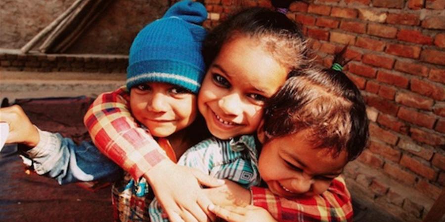 Une école pour les enfants de Faridabad - Projet Inde 2018 - Solidari'terre
