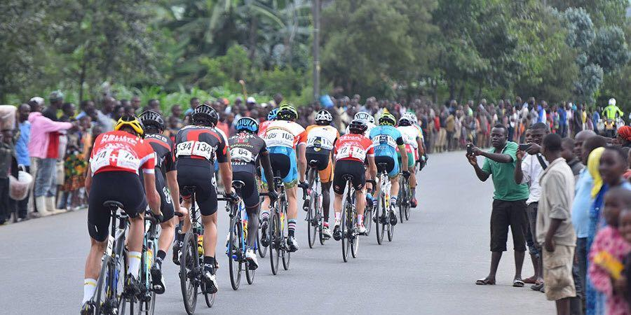 TOUR CYCLISTE DU RWANDA 2018 : QUAND LE SPORT REJOINT L'HUMANITAIRE - COMITE DEPARTEMENTAL DE CYCLISME DE HAUTE SAVOIE