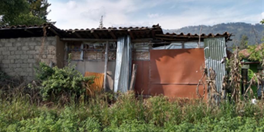 Pérou – Cuncataca — Été 2019 - Coup de Pouce Humanitaire