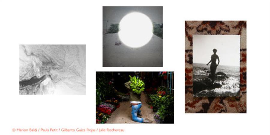 soutenez Un mur d'images pour la NUIT BLANCHE - Diaph8